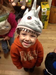 Shark Owen