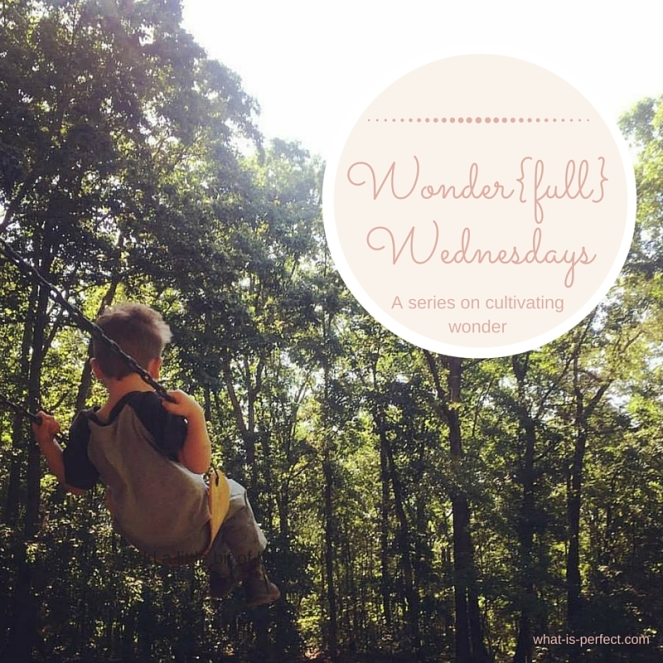 wonderfull wednesdays 2